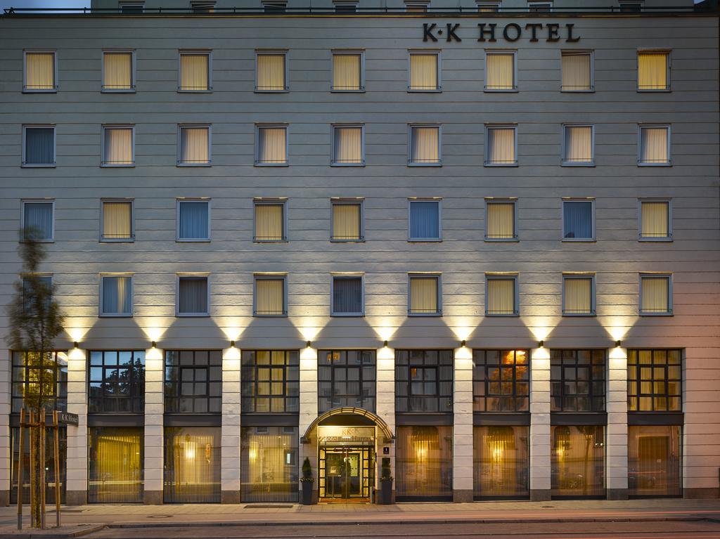 KK Hotel am Harras