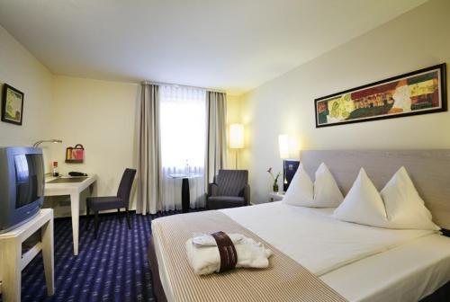 Mercure Hotel Munchen Sued Messe