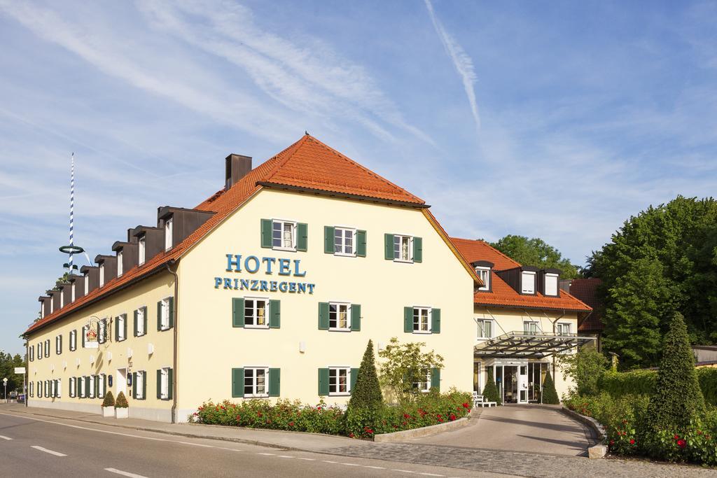 Hotel Prinzregent Munich
