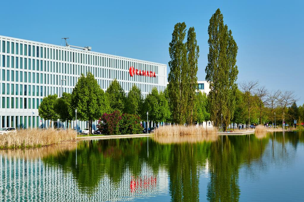 Ramada Hotel and Conference Center München Messe