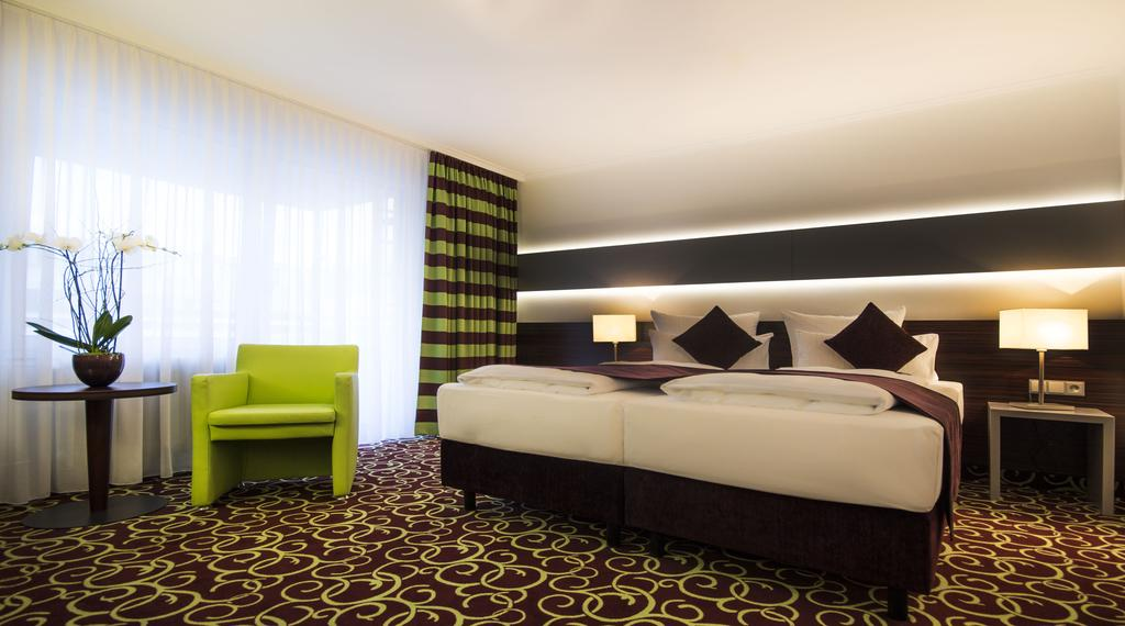 Hotel Metropol Muenchen