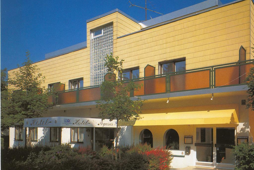 Hotel Pegasus