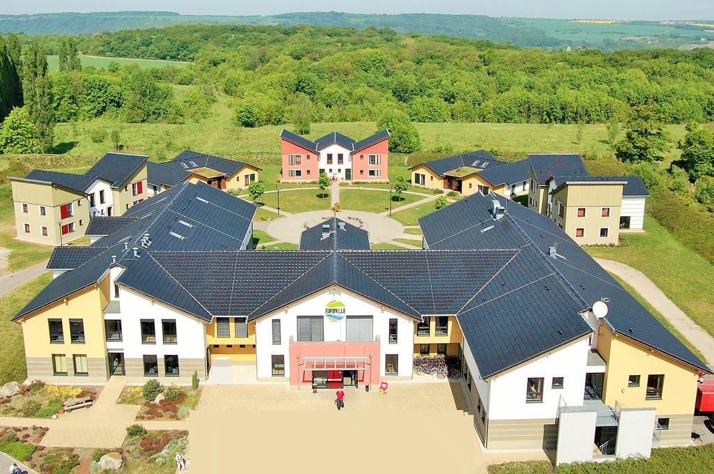 Euroville Jugend und Sporthotel