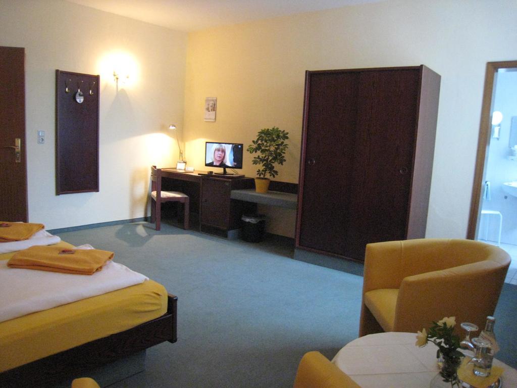 Hotel Schone Aussicht
