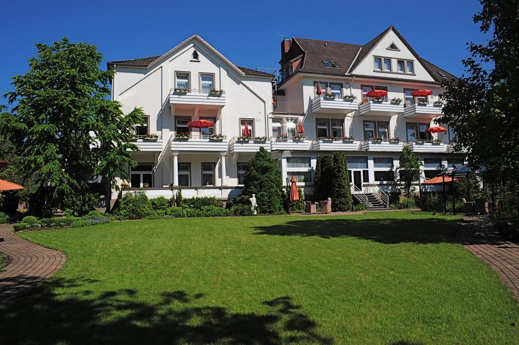 Noltmann-Peters Hotel-Pension