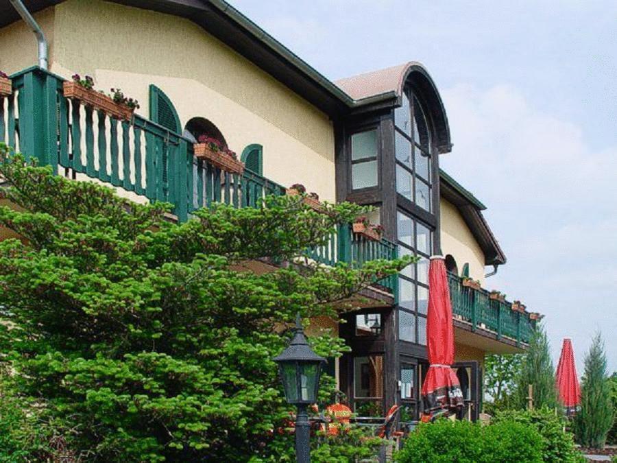 Hotel Falkenhof