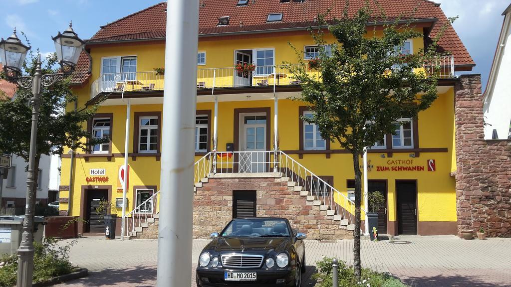 Schwanen Gasthof