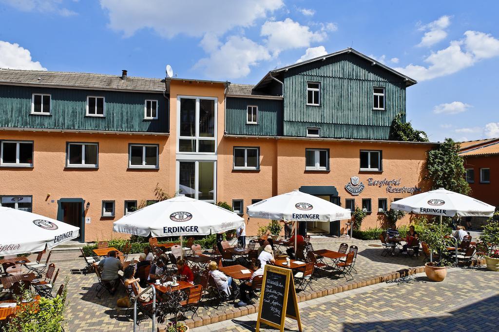 Akzent Berghotel Rosstrappe
