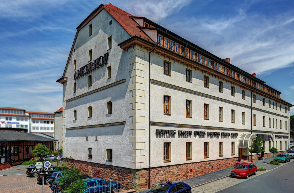 Ankerhof Hotel