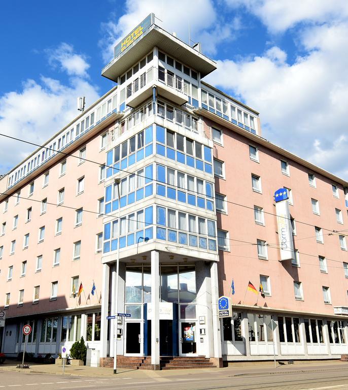 Dormotel Europa Halle