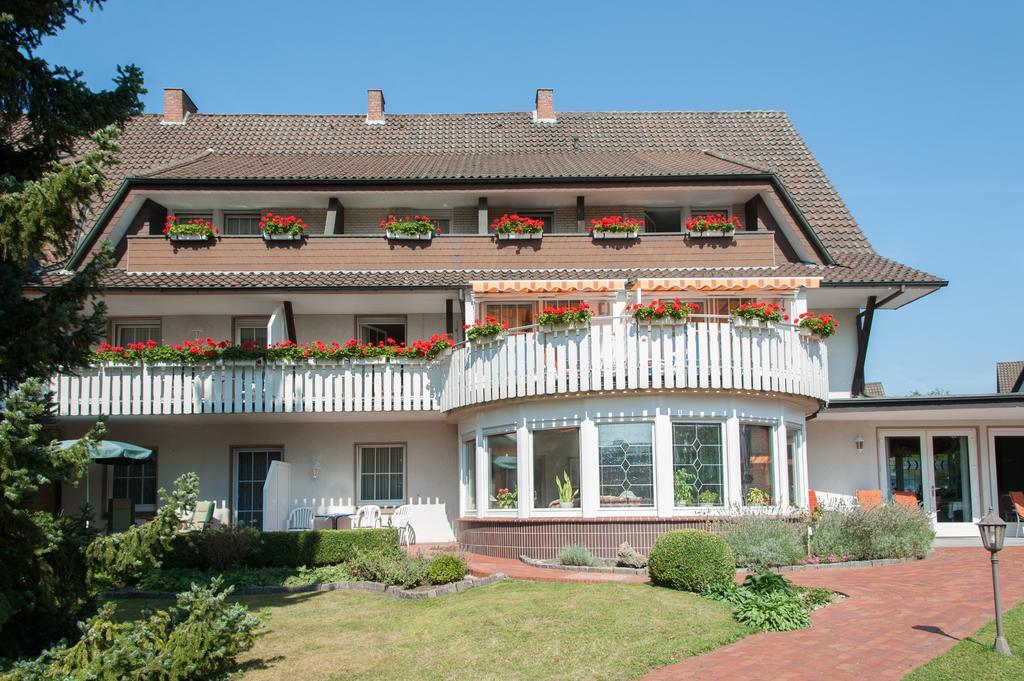 Hotel Pension Pieper Kersten
