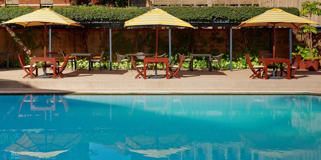 Fairmont The Norfolk - Nairobi