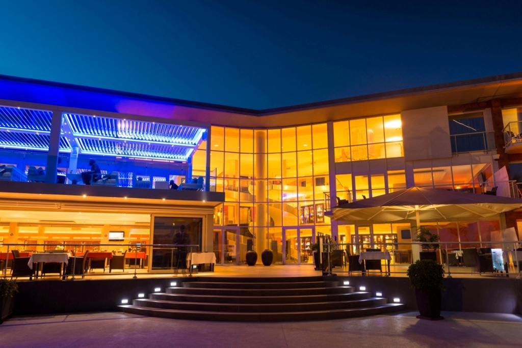Terrou-Bi Hotel Casino Marina
