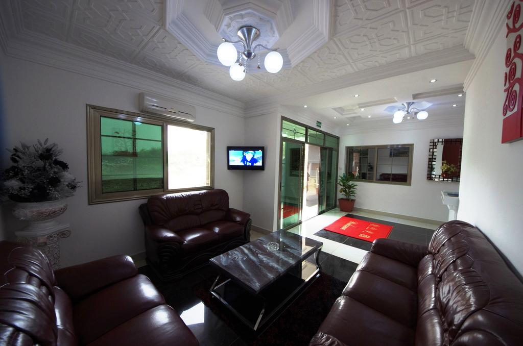 Hotel Residence La Corniche