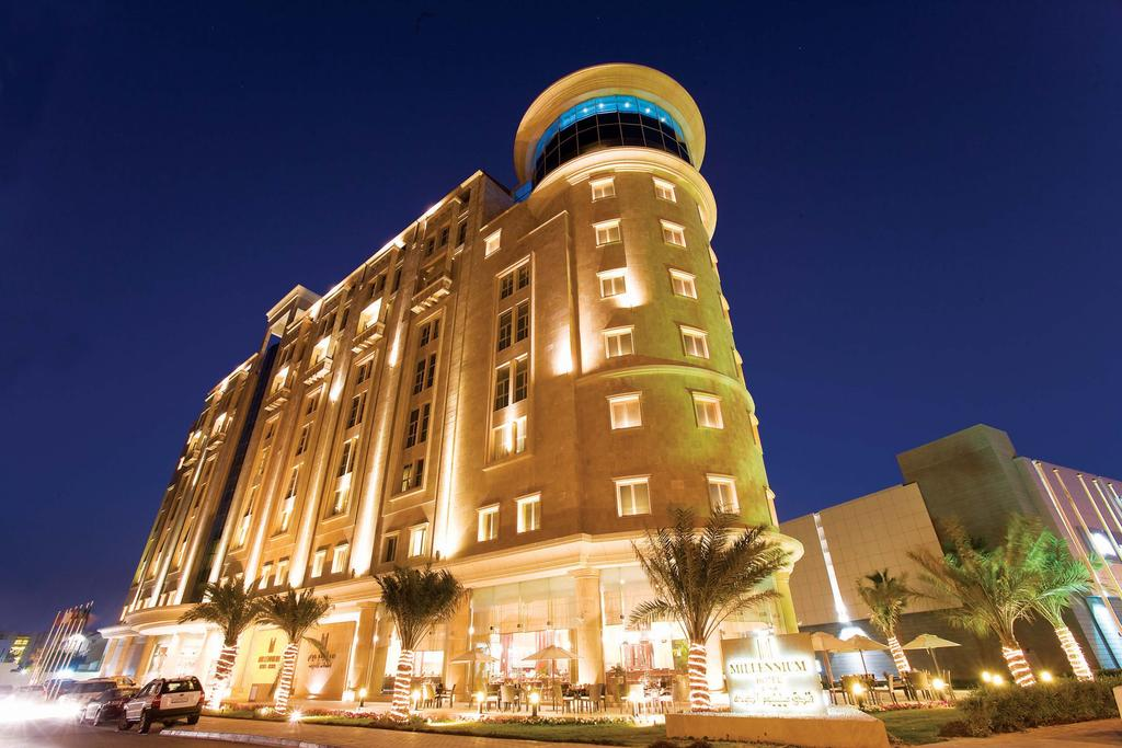 Millennium Doha Hotel