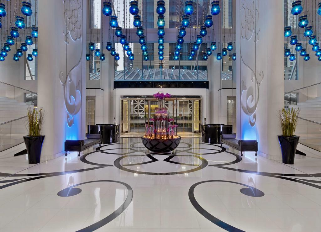 W Doha Hotel and Residences