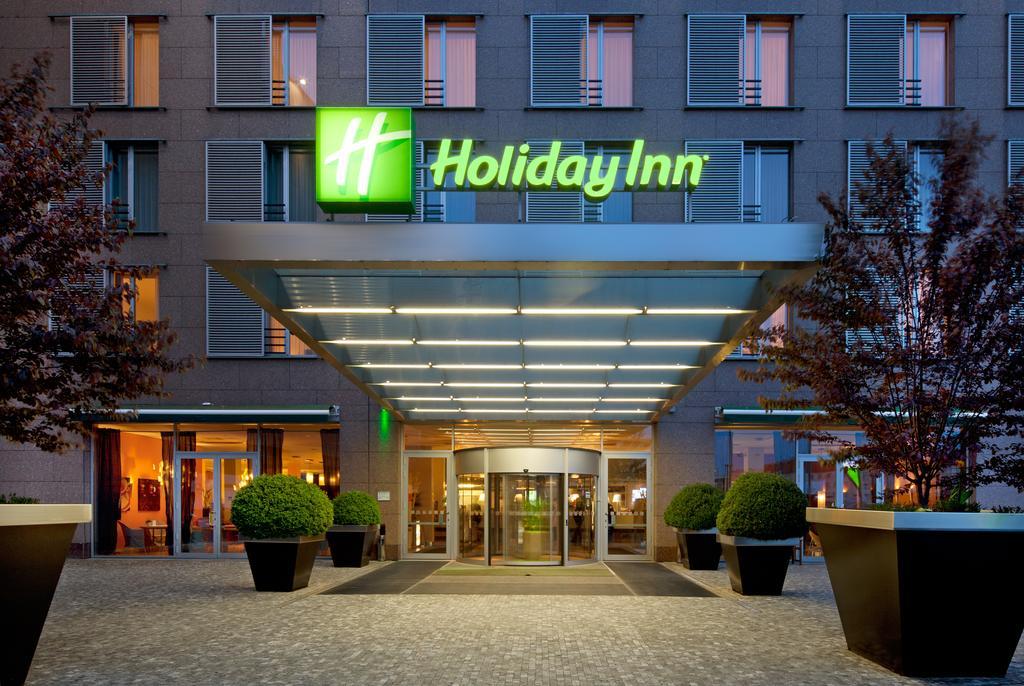 Holiday Inn Prague Congress Center