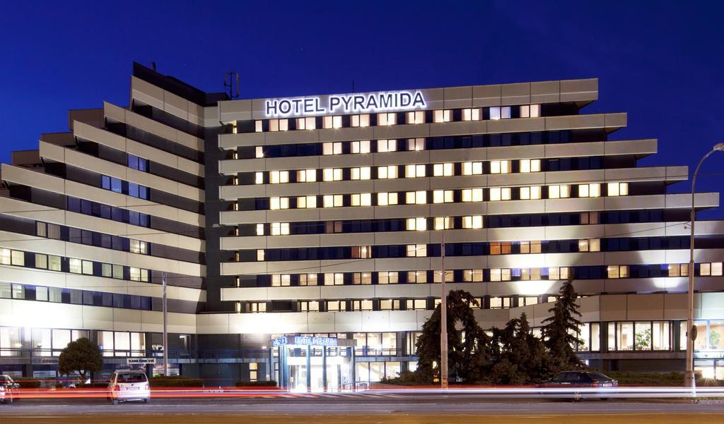 Orea Hotel Pyramida