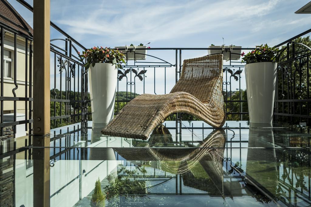Wellness and SPA boutique Hotel pod lipkami Prague
