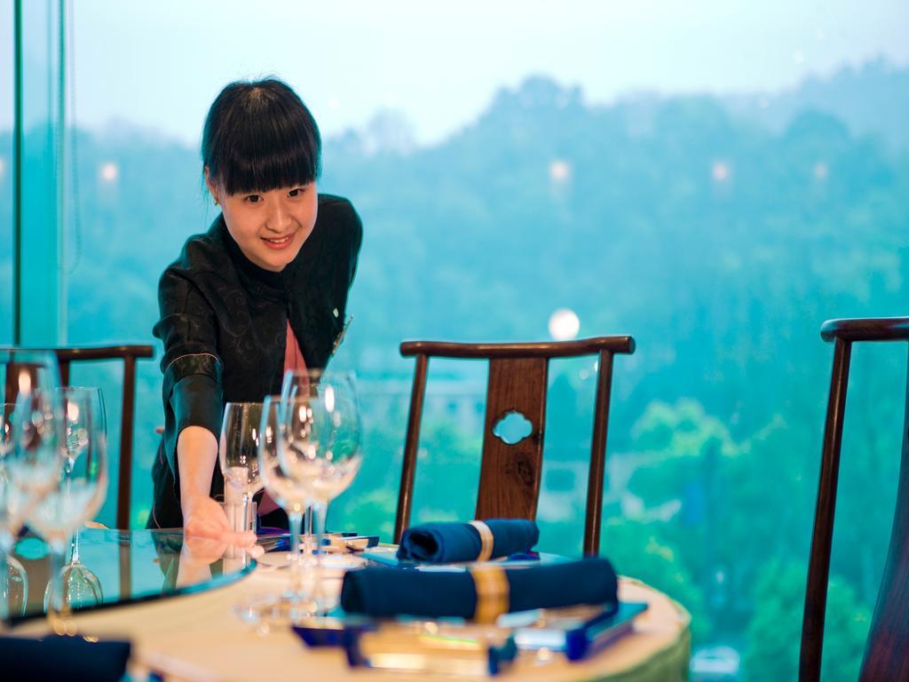 Zhejiang Narada Grande Hotel