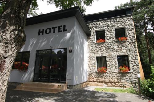 Hotel U Šuláka
