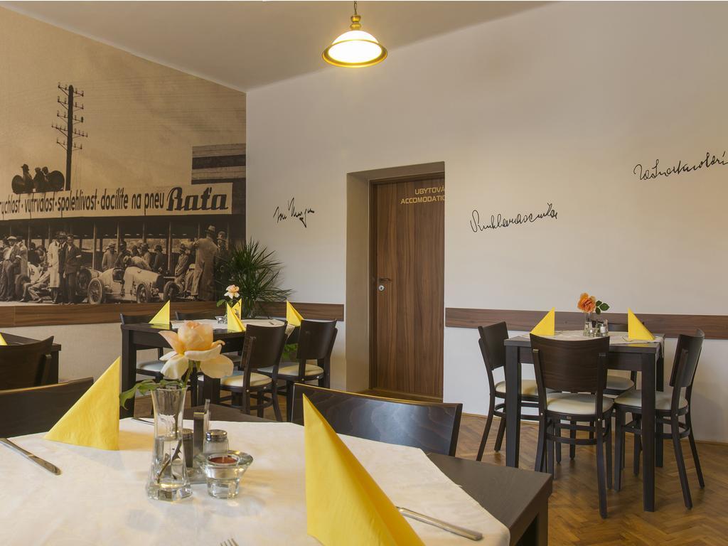 Hotel and Restaurant U NEDBÁLKŮ