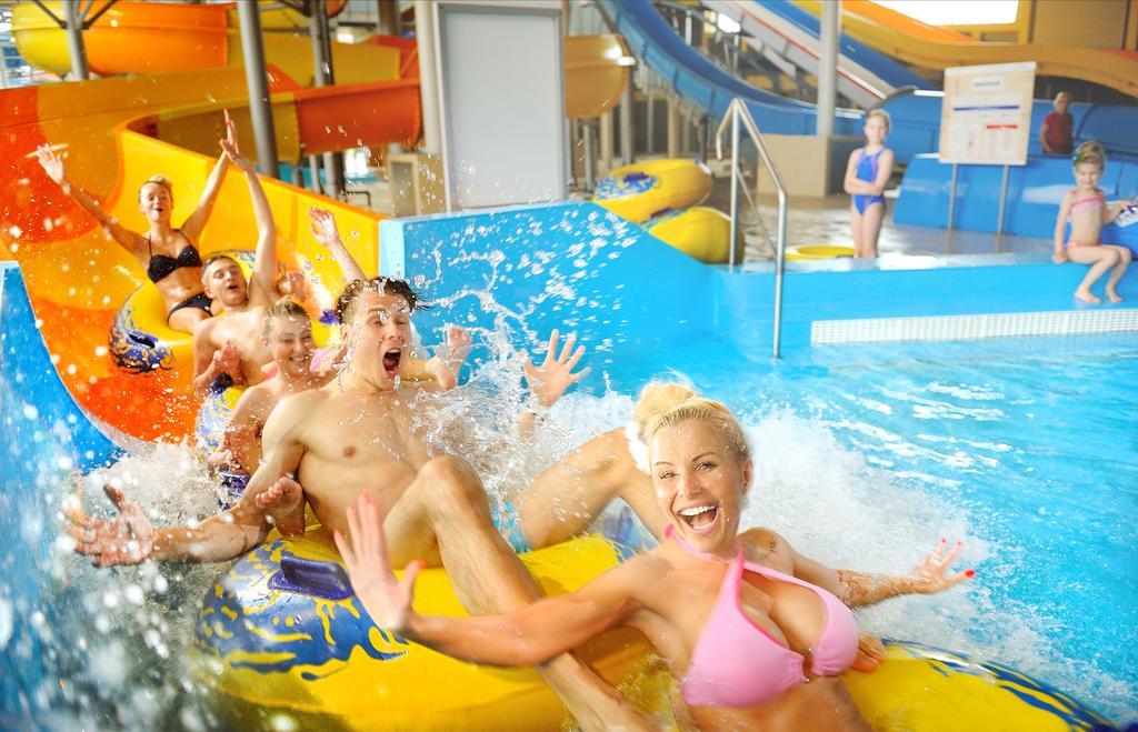 Hotel Aqualand Inn
