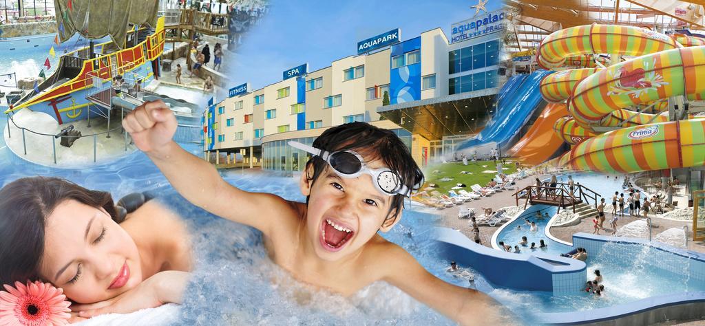 Aquapalace Hotel