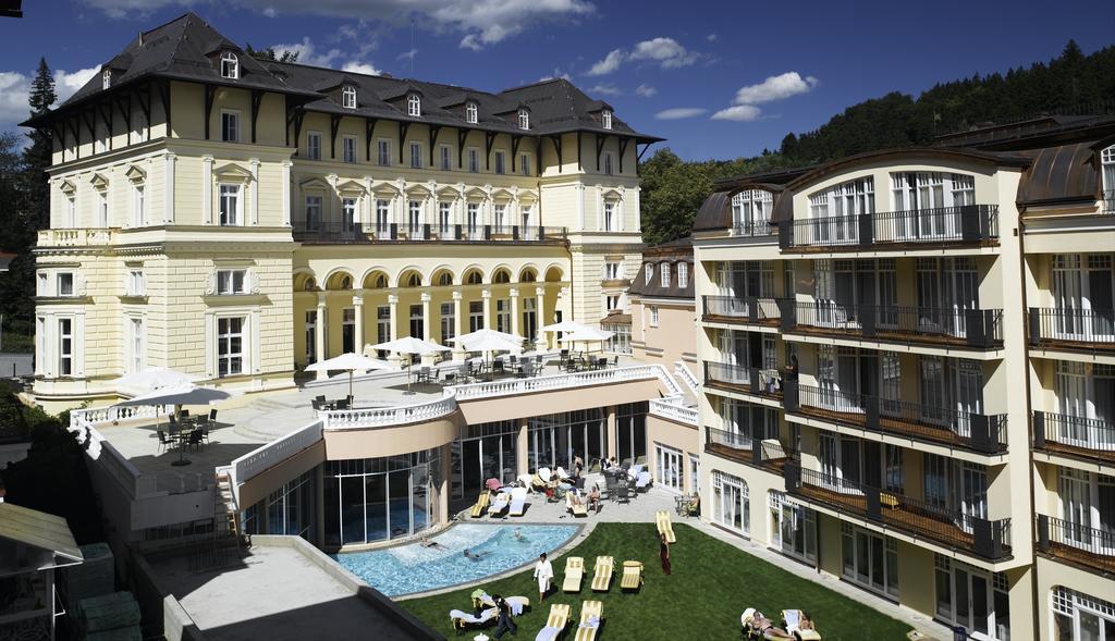 Falkensteiner Hotel Grand MedSpa Marienbad