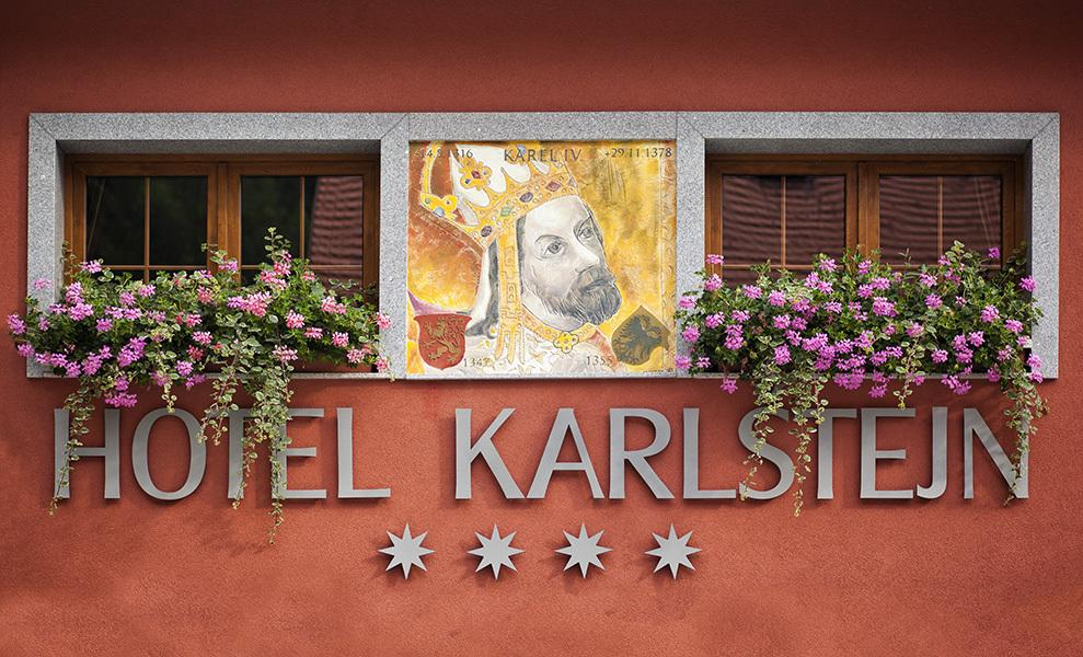 Hotel Karlštejn