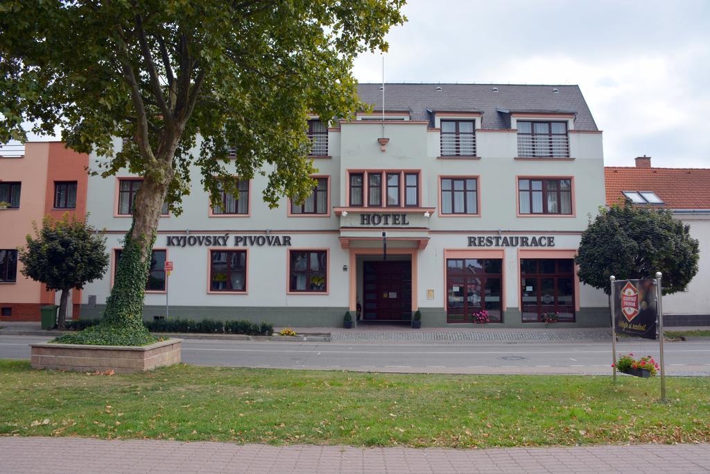 Kyjovský pivovar - hotel a restaurace