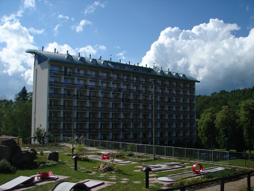 Libverda Resort and Spa - Hotel Nový dům