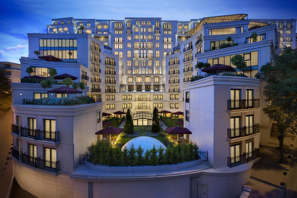 CVK Hotels  Resorts Park Bosphorus Istanbul