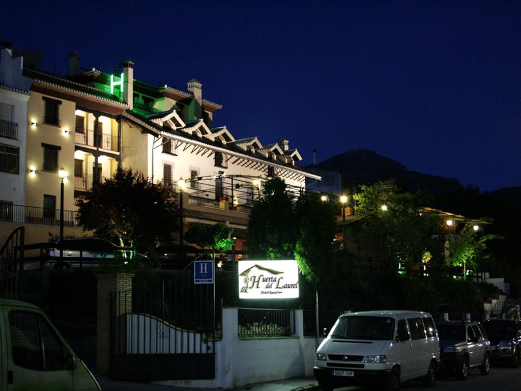 Huerta del Laurel Hotel Rural