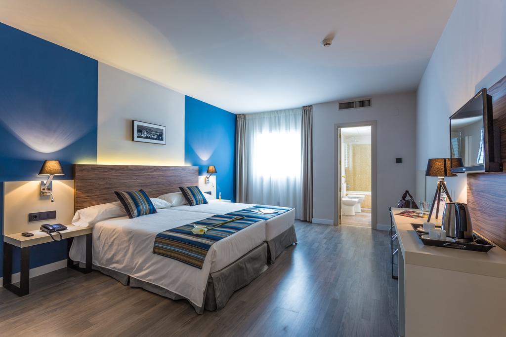 Hotel Urban Dream Granada
