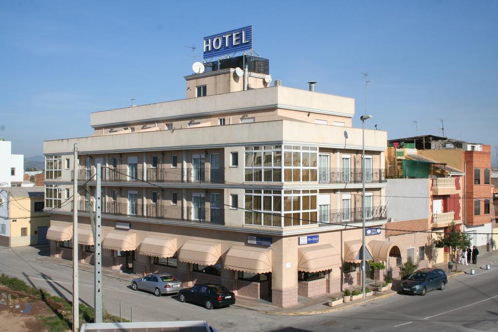 Hotel Austria 76