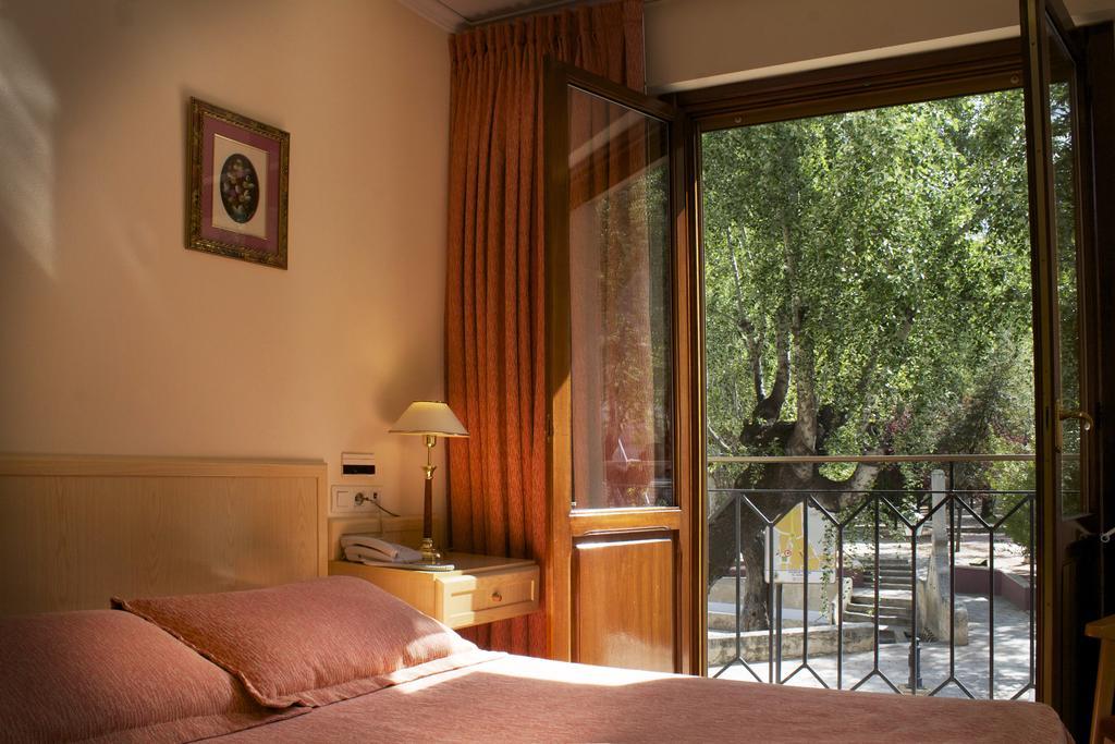 Hotel Nou Hostalet