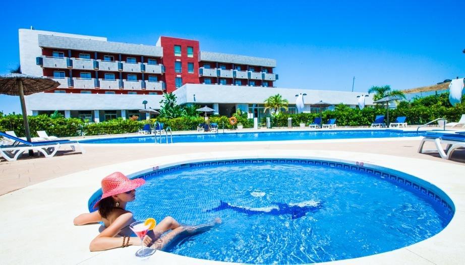 Montera Plaza Hotel