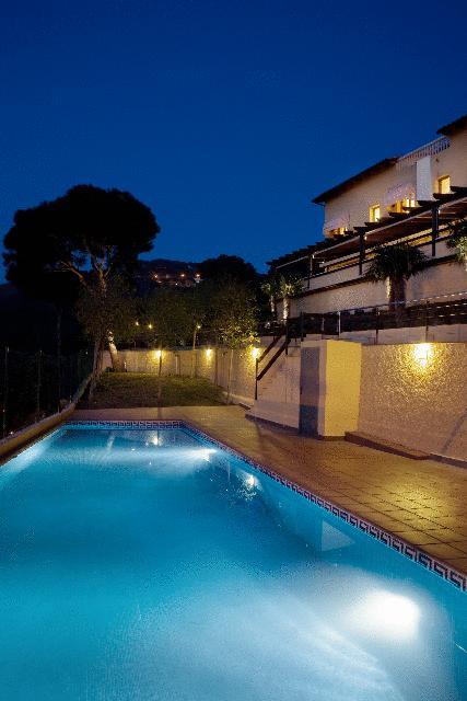 Hotel Porta dAlella