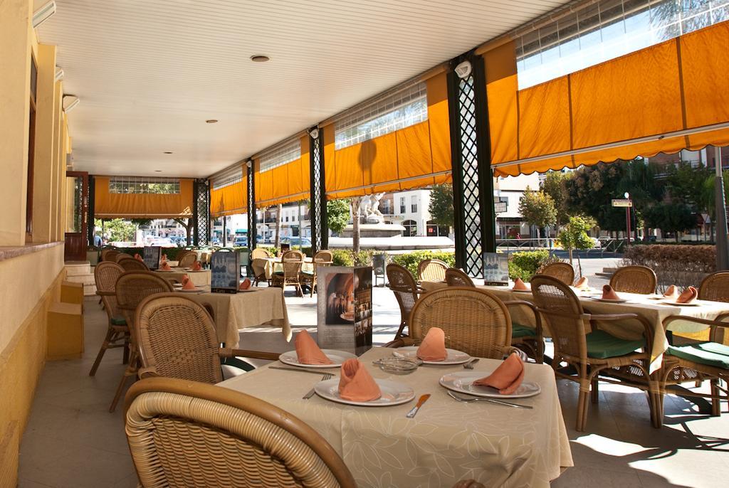 Hotel Ciudad del Sol - Pirula