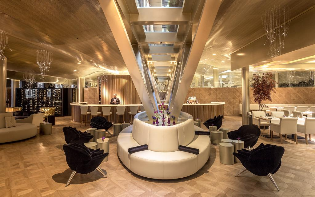 Monument Hotel Preferred LVX Collection
