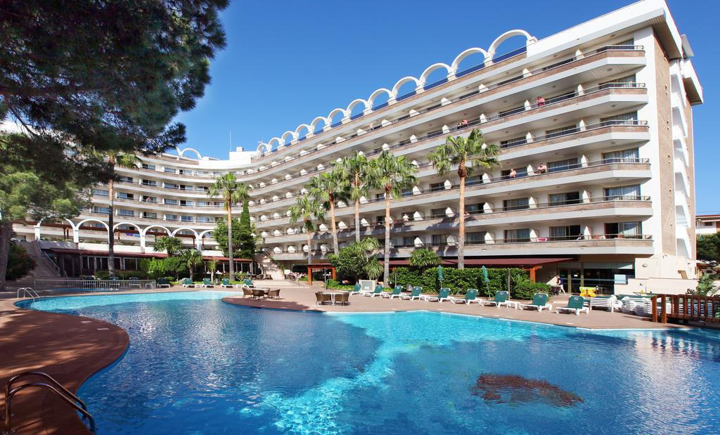 Golden Port Salou and Spa