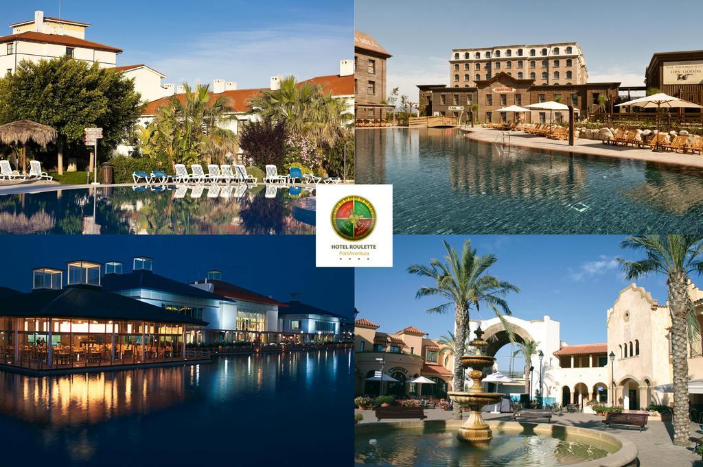 PortAventura Resort - Includes PortAventura Park Tickets