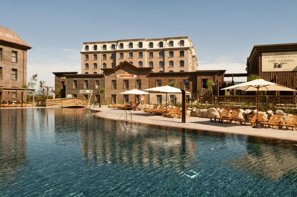 PortAventura Hotel Gold River - Includes PortAventura Park Tickets