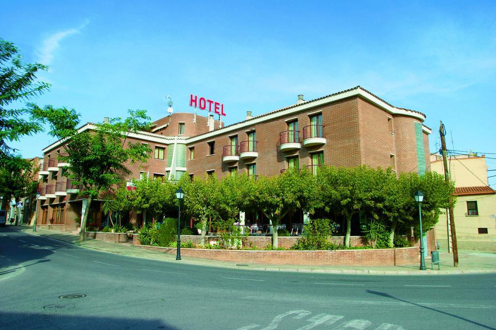 Hotel Nou - Alcover
