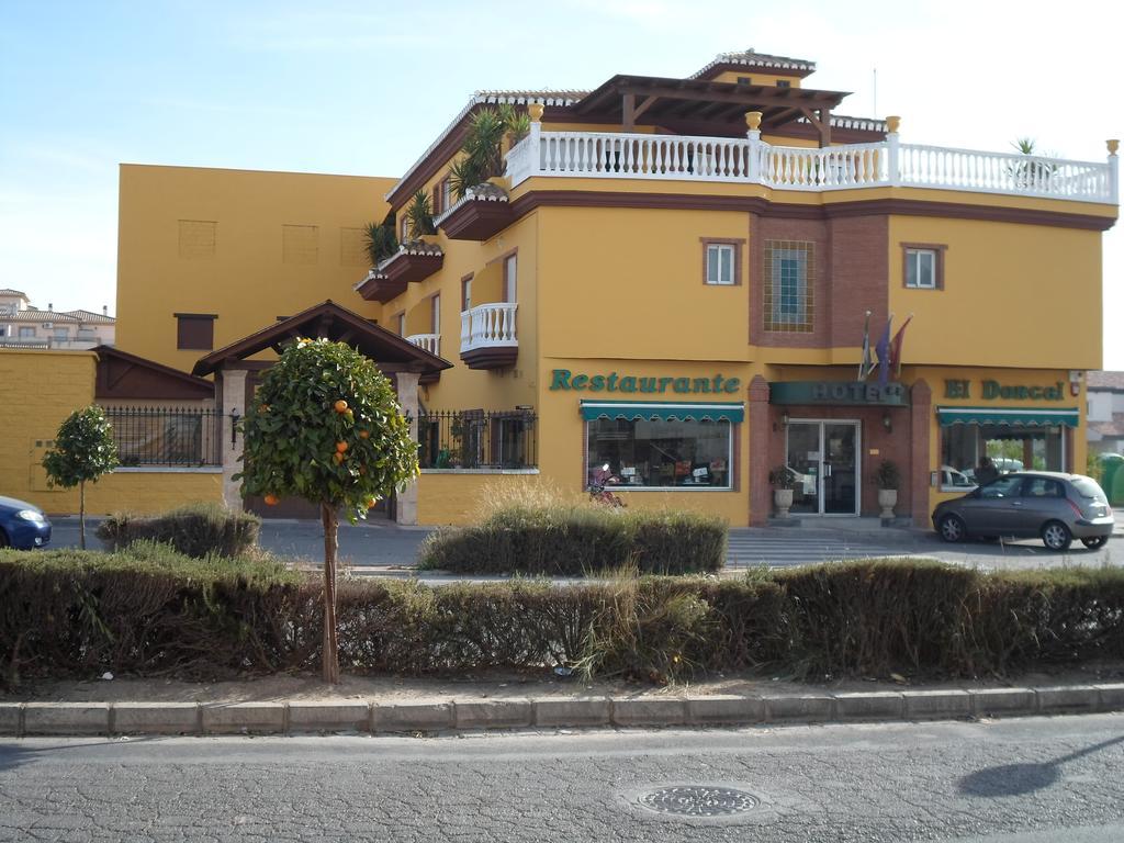Hotel El Doncel