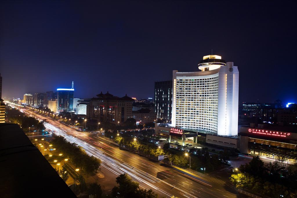 Beijing Intl Hotel