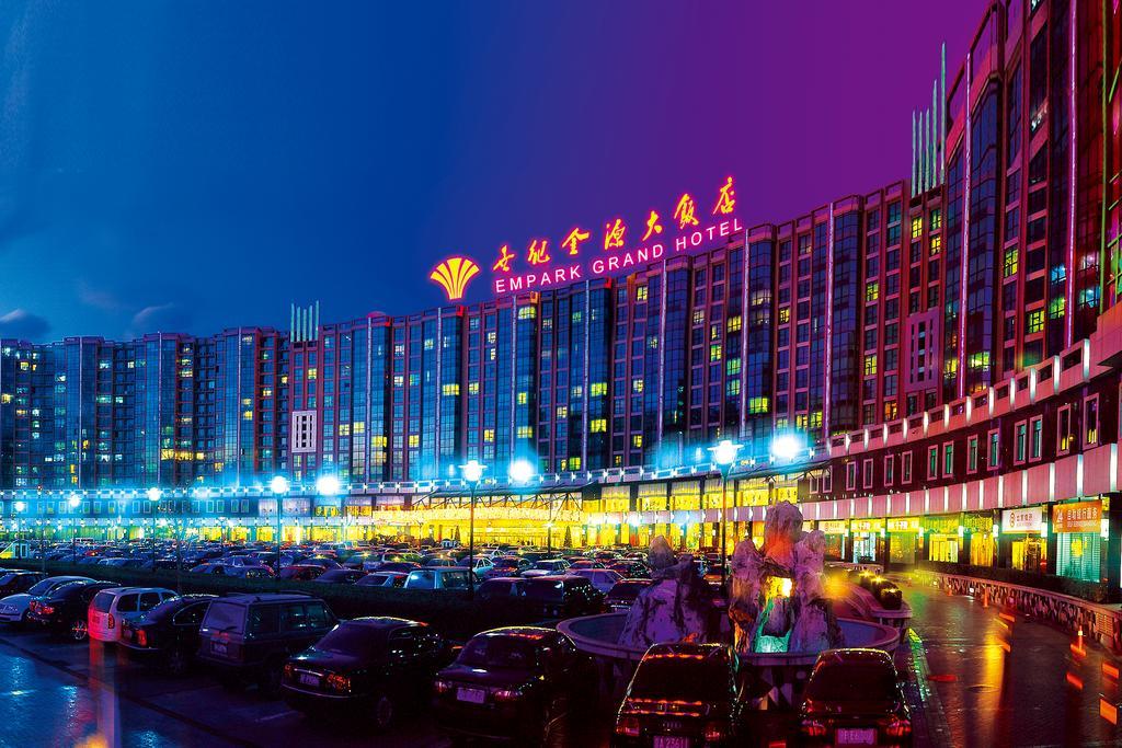 Empark Grand Hotel Beijing