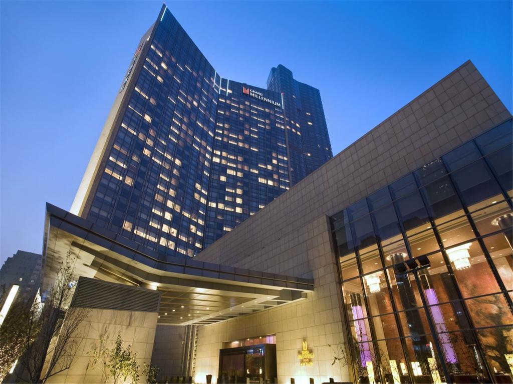 Grand Millennium Hotel Beijing