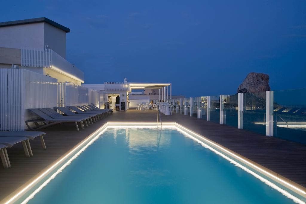 Hotel Bahia Calpe by Pierre and Vacances
